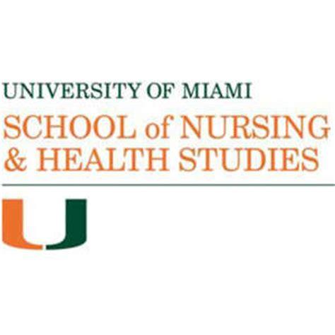 software university of miami information technology top ten nursing schools offering the best nursing programs