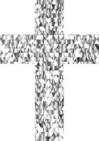 Eglise Sainte Barbe Messe mercredi de cendres - Anzin