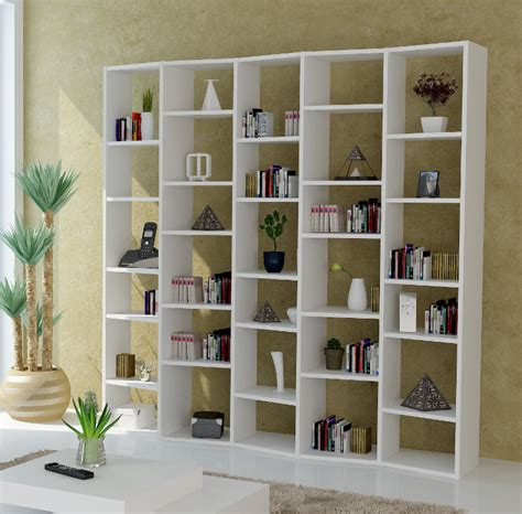 contemporary shelving bookcases and shelves contemporary furniture