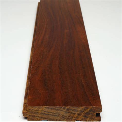 """Lapacho Hardwood Flooring   Lapacho 3/4"""" x 4"""" x 1 7"""