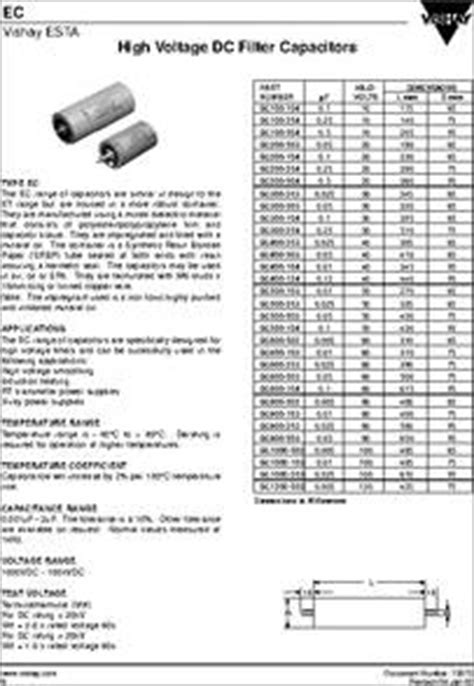 104 disc capacitor datasheet ec300 104 datasheet dc filter capacitors type ec
