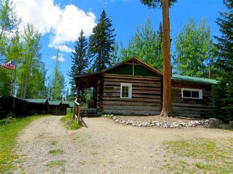Built On Site Cabins by Rmnp S Holzwarth Historic Site Grand Lake Chamber