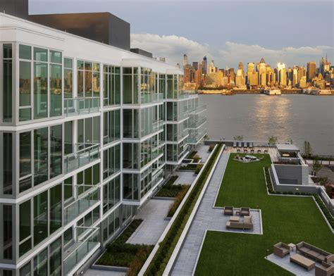 Apartment Buildings For Sale Hoboken Nj The Avenue Collection 1000 Avenue At Port Imperial