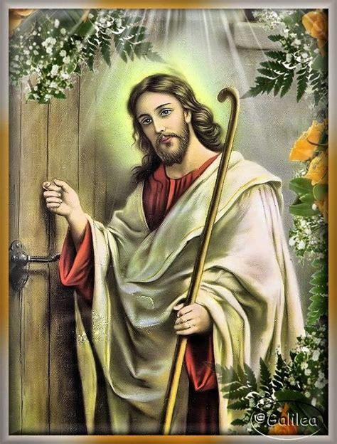 imagenes religiosas de jesus el buen pastor pastor and jesus on pinterest