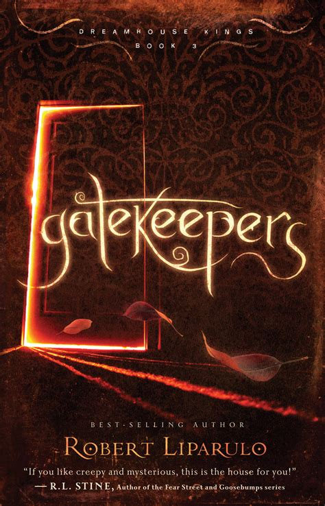 pictures of the book book 3 gatekeepers dreamhouse