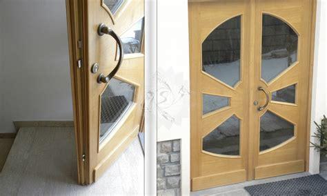 porte di entrata portoncini d ingresso falegnameria pojer