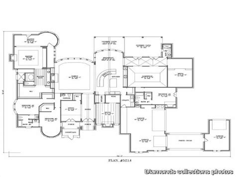 luxury single story home plans single story log homes single story luxury house plans