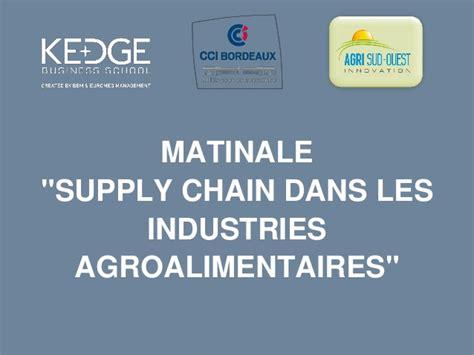 Office 365 Mail Kedge Cci Bordeaux Kedge Matinale Quot Supply Chain Industrie