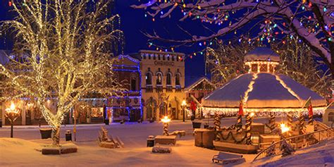 world best christmas city 10 best small towns for the holidays smartertravel