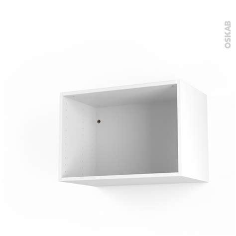 caisson de cuisine haut caisson haut n 176 14 meuble de cuisine l60 x h41 x p35 cm