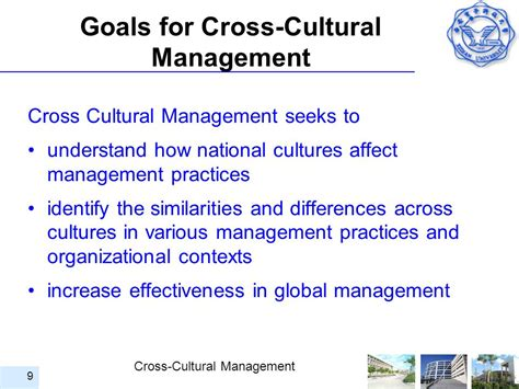 managing cultural differences global leadership for the 21st century books cross cultural management ppt