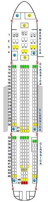 airbus a330 alitalia interni quali sono i migliori posti sull aereo alitalia ryanair