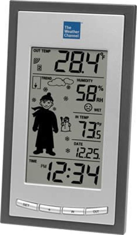 best wireless weather station for your home