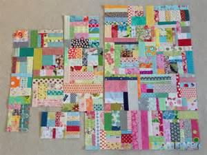 quilts scraps