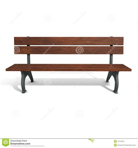 brown bench wooden brown park bench royalty free stock photo image