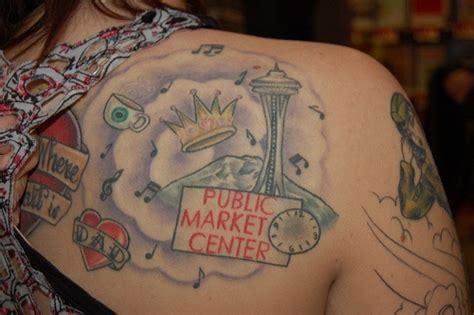 tattoo needle sound seattle tattoo by earthdog via flickr seattle pinterest
