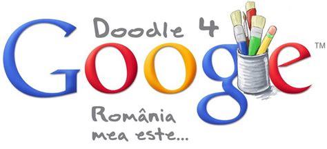 doodle 4 romania mea este artindex 187 doodle 4 romania mea este