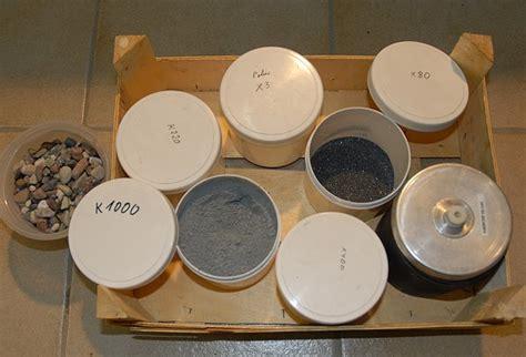 Stein Selbst Polieren by Steine Polieren Steine Schneiden