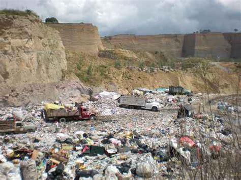 noticias chimalhuacan estado de mxico la jornada se oponen ejidatarios a basurero en chicoloapan