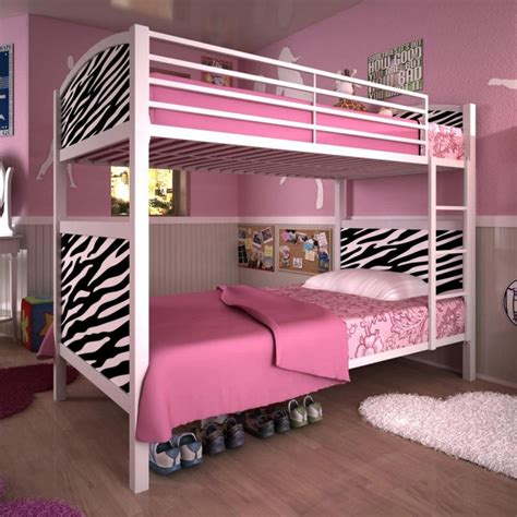 girl bunk beds with stairs bunk beds for girls with stairs sierra twin over twin bunk