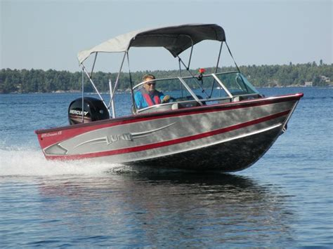 lund boats us 2016 lund 1875 crossover xs tested reviewed on us boat