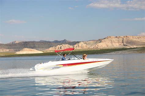 lake powell fishing boat rentals bullfrog wahweap bullfrog marinas powerboats watercraft