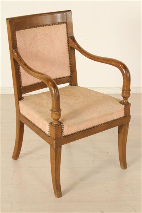 antiquariato sedie quattro poltrone sedie poltrone divani antiquariato