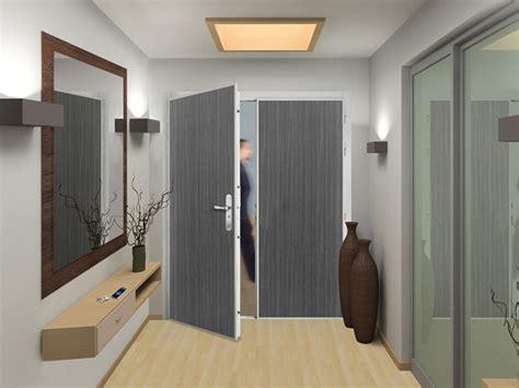 Comment Cambrioler Une Maison 4748 by Les Avantages Et Inconv 233 Nients D Une Porte Blind 233 E