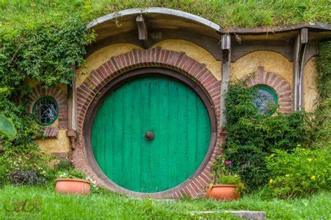 Hobbit Houses New Zealand door handle company blog