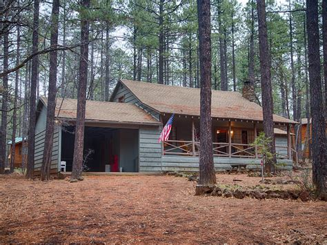 woodpecker cabin in pinetop az white mountain cabin rentals