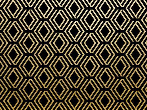 art deco pattern pattern play by jordan watts dribbble
