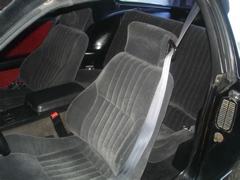 4th camaro seats in 3rd 4th seats into 3rd camaro third generation f