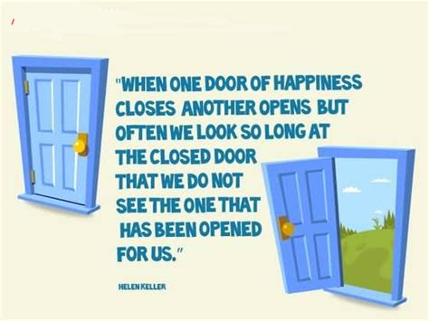 When God Closes A Door He Opens Another by Our Relationship With God Build A Foundation