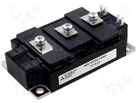 igbt transistor number mg150q2ys40 toshiba transistor igbt tme electronic components wfs