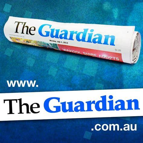 The Guardian The Guardian Shguardian