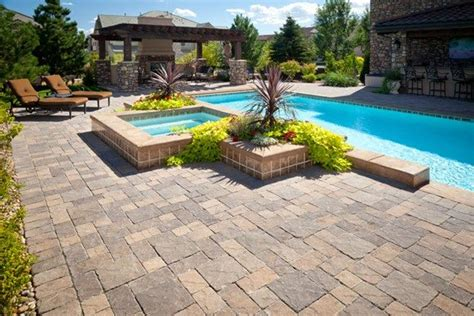 pin by landscaping network on swimming pools