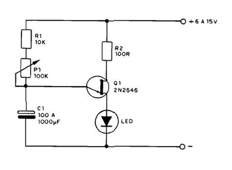 transistor fet o que é pisca led transistorizado eletr 244 nica clube do hardware