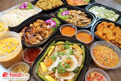 new year 2018 catering singapore top 50 new year catering 2018 best cny catering