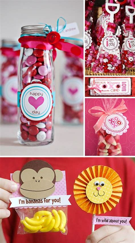 50 valentines day ideas best love gifts free sharing the love 50 ideas for making your own valentines