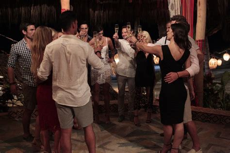 who goes home tonight on the bachelor 28 images