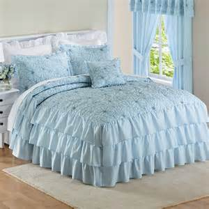 ruffle comforter ruffle comforter deals on 1001 blocks