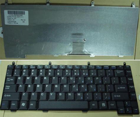 keyboard lenovo e280 e290 e660 e680 e690 keyboard us