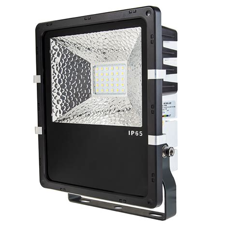 Led Flood Light Fixture 30 Watt High Power Led Flood Light Fixture Flc Cw30w 111 95 Ledlightdream