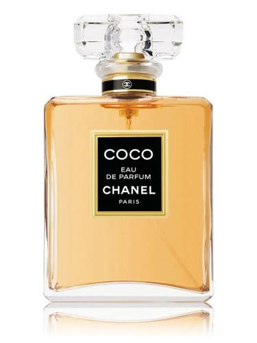 Parfum Chanel For coco eau de parfum chanel perfume a fragrance for 1984