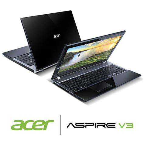 Laptop Acer V3 I3 acer aspire v3 571 i3 laptop s