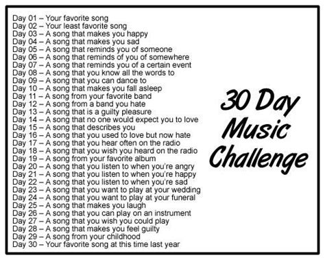 30 day song challenge 2015 day 25 the platter shaynamite21 march 2015