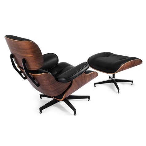 comfortable leather chair and ottoman lounge chair and ottoman pu leather comfortable