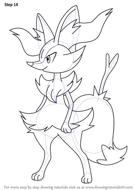 pokemon coloring pages fennekin 29 pokemon coloring pages fennekin pokemon x y