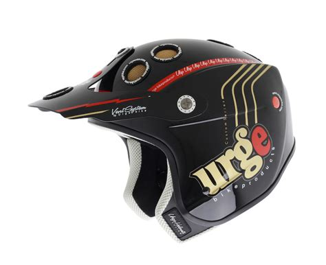 Enduro Helm Aufkleber by Urge Real Jet Pinkbike
