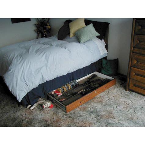 gun safe bed truckvault bedvault gsbedvault